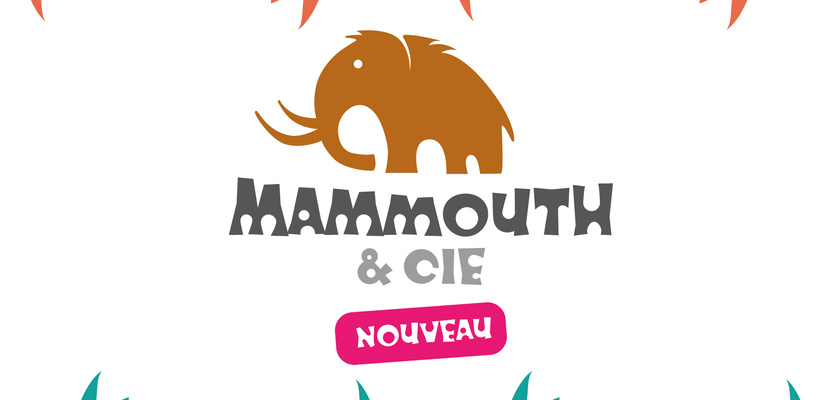 Application Mammouth&Cie
